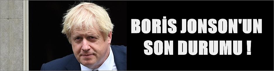 Yoğun bakımdaki İngiltere Başbakanı Boris Johnson solunum cihazına bağlı değil, oksijen desteği aldı