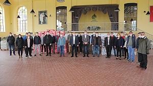 CHP Edirne İl Örgütü'nden