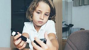 Diyabet hastası çocuklara koronavirüs uyarısı
