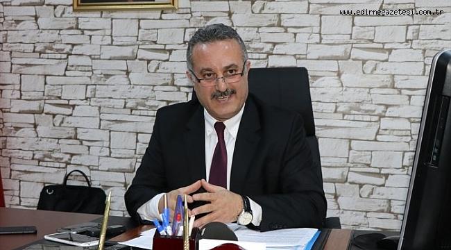 EDİRNE'DE TEST TARAMALARI BAŞLADI