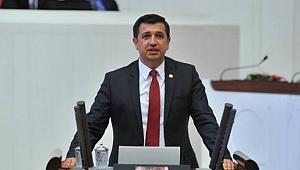 GAYTANCIOĞLU'NDAN 'YANDAŞ'TEPKİSİ