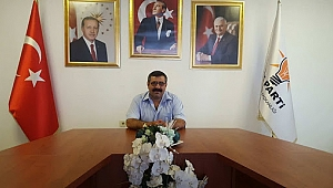 """""""HAKKINI VEREMEDİM"""" DİYEREK İSTİFA ETTİ"""