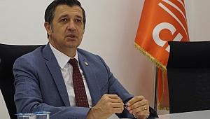 ÖĞRENCİ KENTİ EDİRNE'DE ESNAF ZOR DURUMDA