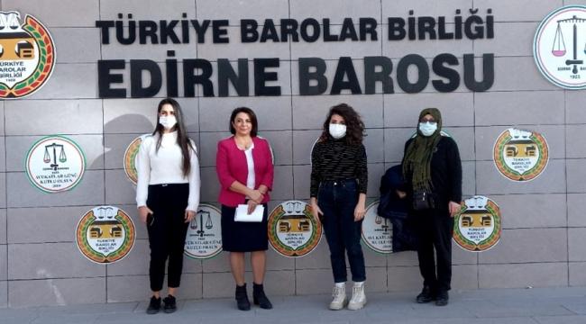 """""""İSTANBUL SÖZLEŞMESİNE İHTİYAÇ VAR"""""""