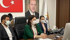 ERDOĞAN'DAN UMUTLANDIRAN TALİMAT