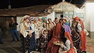 AĞLATAN KLİP, 100 BİNLERCE İZLENDİ