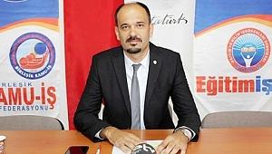 EDİRNE'DE ÖĞRETMENLER COVİD-19'A YAKALANDI