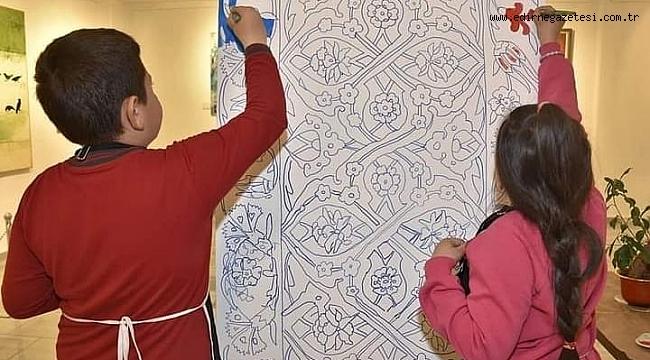 'FIRÇAM TOMURCUK'PROJESİ BAŞLADI