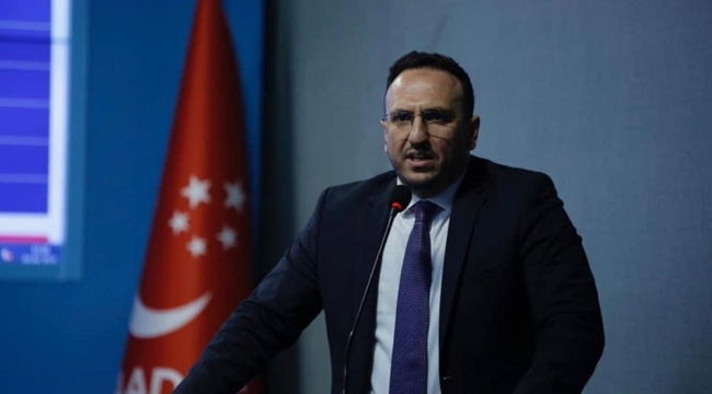 KÜRECİK ÜSSÜ İSRAİL'E HİZMET EDİYOR, KAPATILSIN!