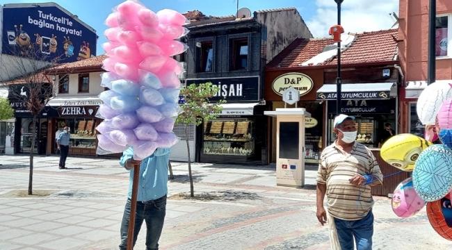 """TAM KAPANMA SÜRECİNİ ÇOK ZOR GEÇİRDİK"""