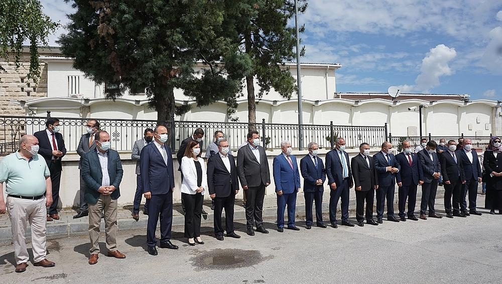 'BÖCEK MEKTEBİ' BİNASININ RESTORASYONUNA BAŞLANDI