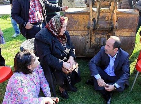 KIYMET TEYZENİN 'PARK' ZAFERİ!