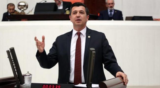 AKP 7 YILDIR YENİ STADYUMUN MAKETİ İLE OYNUYOR