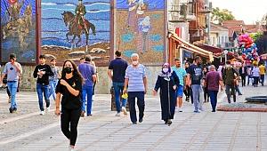 EDİRNE'DE 1 HAFTADA 251 VAKA TESPİT EDİLDİ