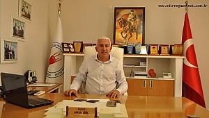 """ETUS'TAN 65 YAŞ ÜSTÜNE RİCA, """"ETUSLARI 10.00'DAN SONRA KULLANIN"""""""