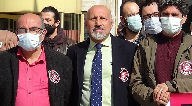 """HASTAYA 5 DAKİKA SINIRLAMASI SAÇMALIKTIR"""