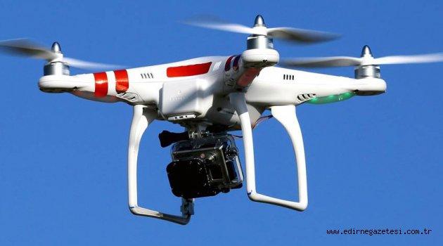 İzinsiz Drone uçuşları yasaklandı