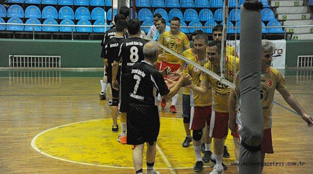 Kurumlar Arası Voleybol Şampiyonası