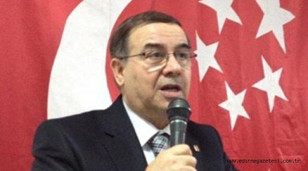 Mustafa İriş soruyor;'Türkiye nereye götürülüyor?'