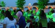 Engelliler Koruma Derneği'nden iftar