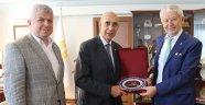 İtalya Büyükelçi'den övgü