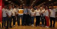Sağlıkçılar bowlingte buluştu