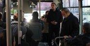 Şehiriçi ulaşıma sivil denetleme