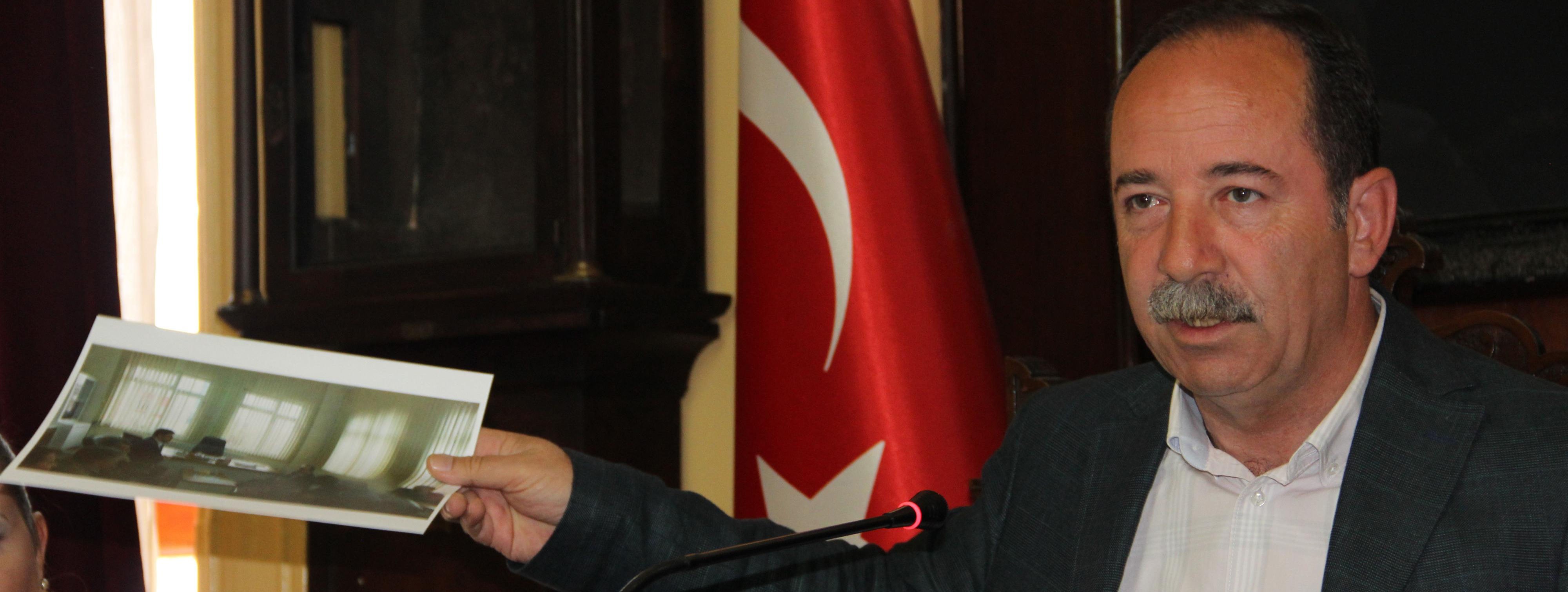 Gürkan o iddialara cevap verdi