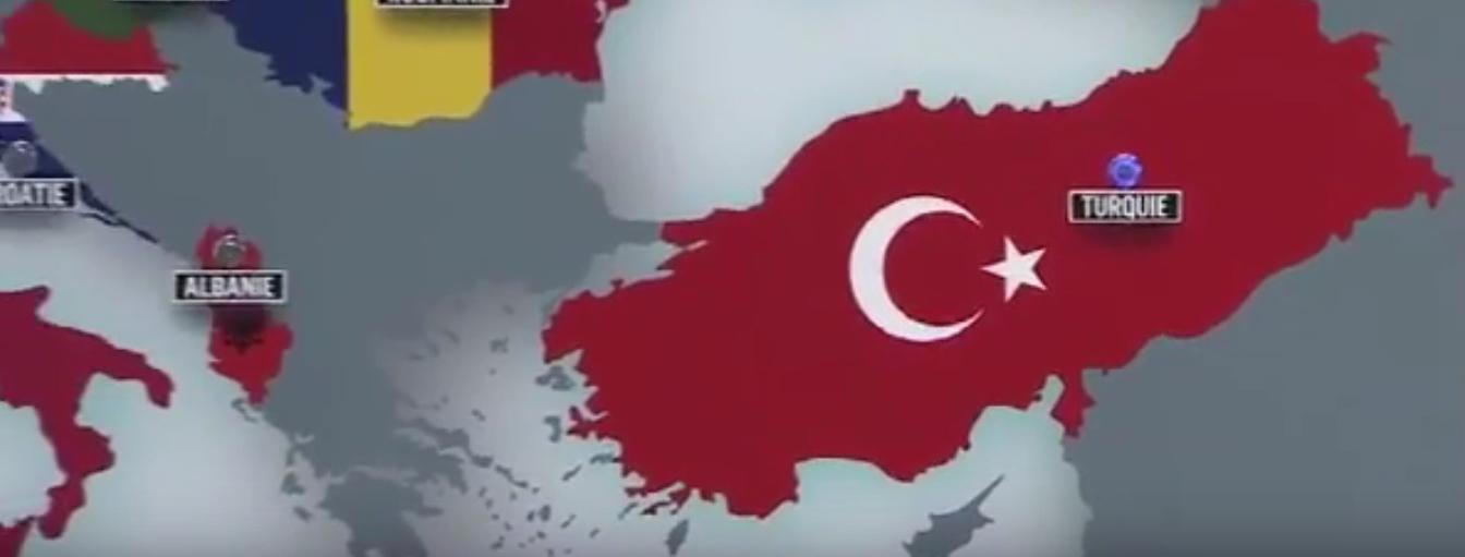 Trakyasız Türkiye