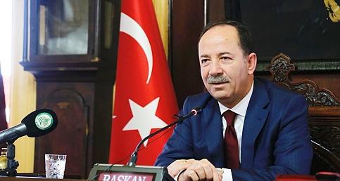 Recep Gürkan Basın Toplantısı